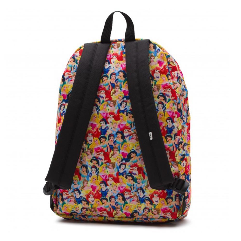 21584a97c96 VANS bags. Vans Men's Old Skool II Backpack, Black/White Check, One ...