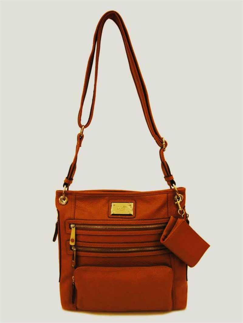Tyler Rodan Bags Angelkiss Women Top Handle Satchel Handbags