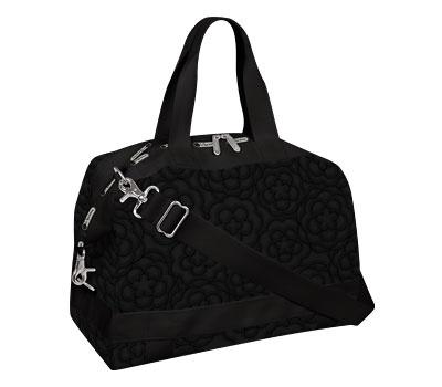 Le Sportsac Gym Bag The Look Pinterest